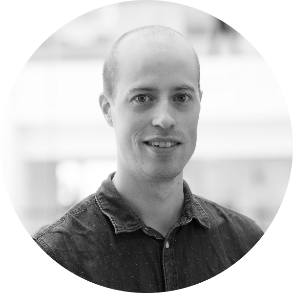 Jonas Meinertz, hedia, machine learning engineer