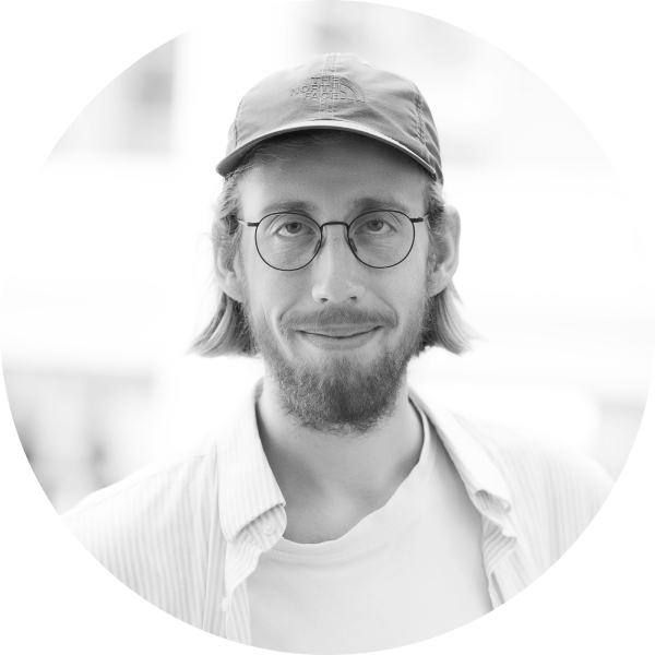 Mads Jakobsen, data scientist, diabetes app