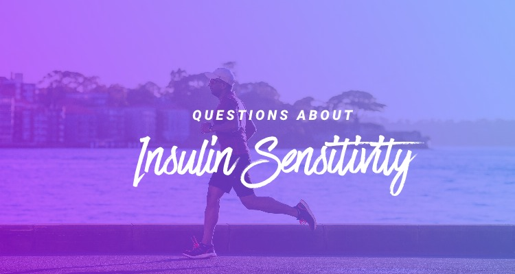 questions about insulin sensitivity