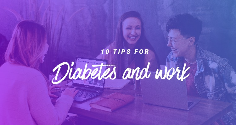 diabetes and work