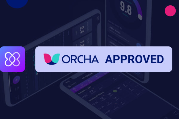 Hedia Diabetes Assistant now Listed in the ORCHA App Library