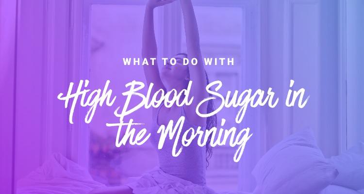 high blood sugar in the morning header