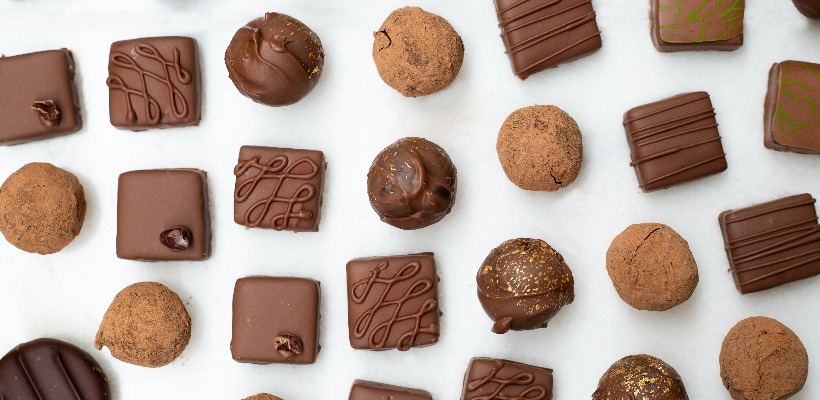 can a person with diabetes eat chocolate?