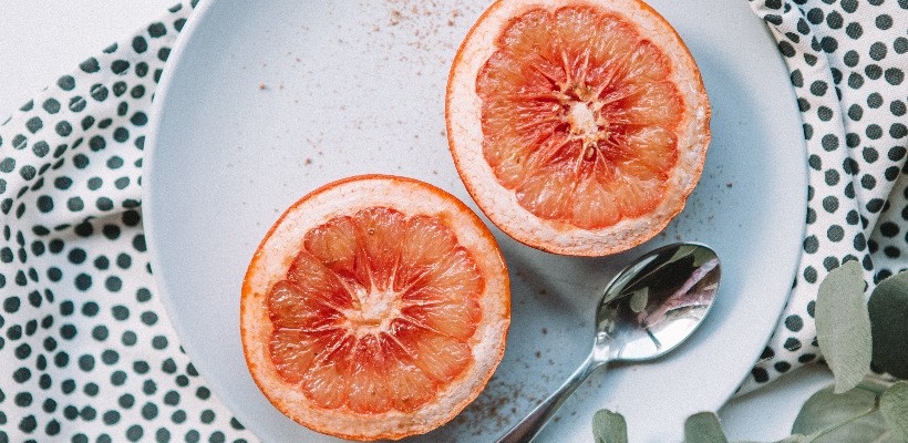 can a person with diabetes eat grapefruit?