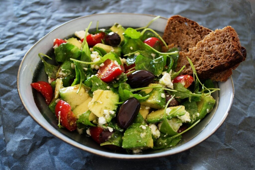 diabetes recipes lunch