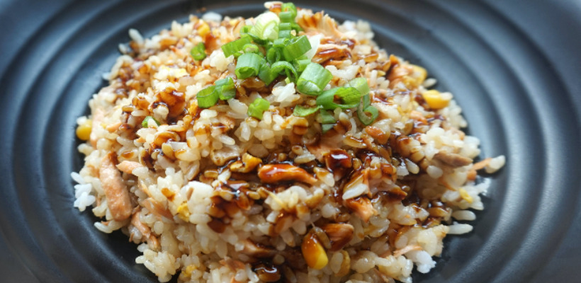 rice and diabetes
